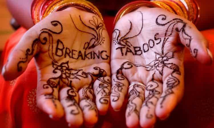 Breaking Taboos-900