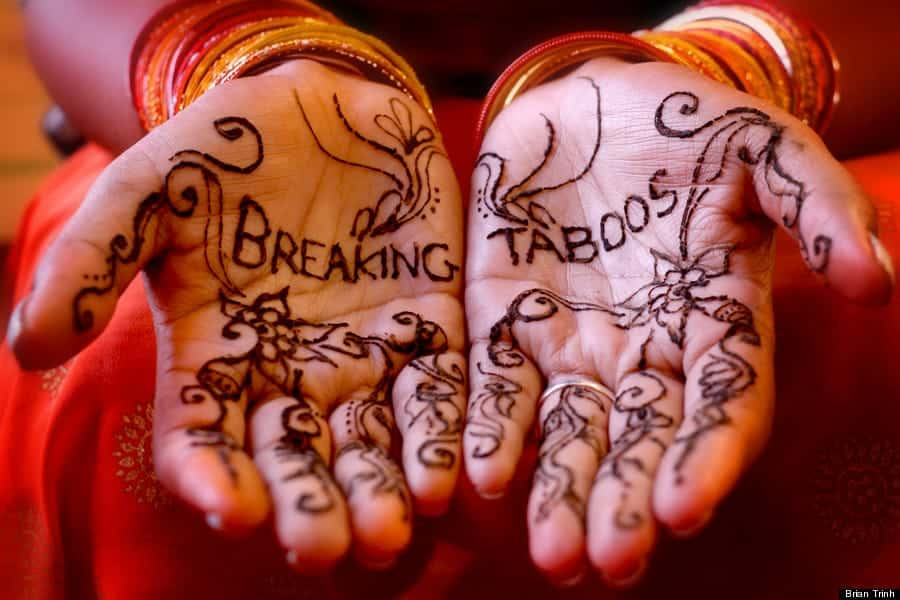Breaking Taboos-900