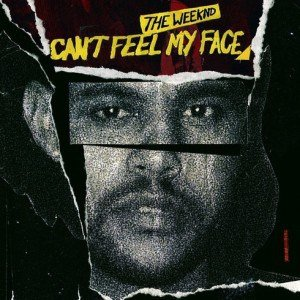 Can\'t Feel My Face - The Weeknd