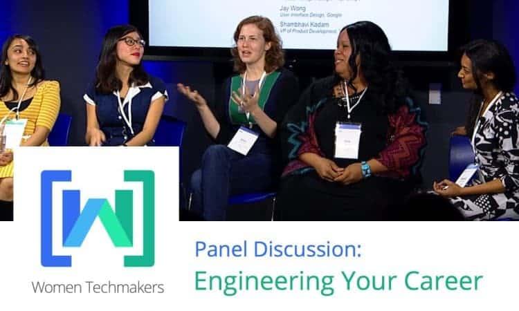 Women Techmakers Summit