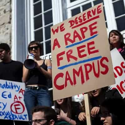 10 Tips to Stay Safe & Protect Yourself From Sexual Assault on Campus