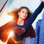 What SuperGirl Looks Like