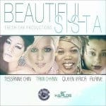 Beautiful Sista Reggae Collaboration Will Lift Your Spirits