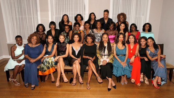 Sistahs soiree group_photo