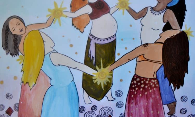 sisterhood tribe goddesses sisterhood agenda