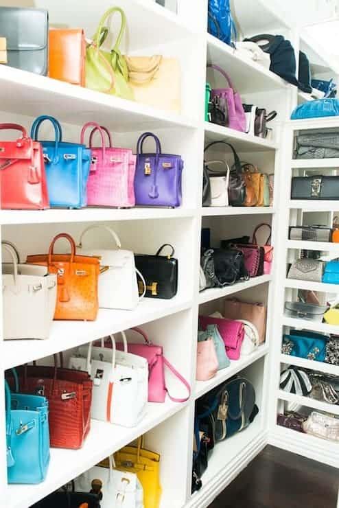 Pick a bag: