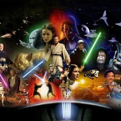 How Star Wars Makes Hollywood More Diverse for Women & Ethnic Groups