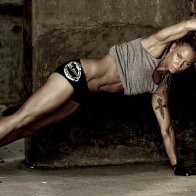 Find Your Proud Warrior With These Fitness Inspirations
