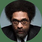 Cornel West circular