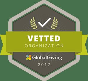 GlobalGiving Badge 2017