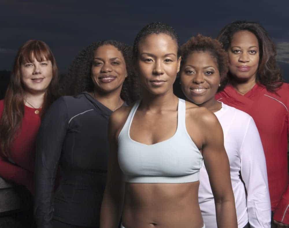 Health, Fitness & Wellness