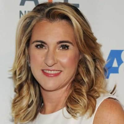 A+E Networks President & CEO Nancy Dubuc Creates Jobs for Women in Media