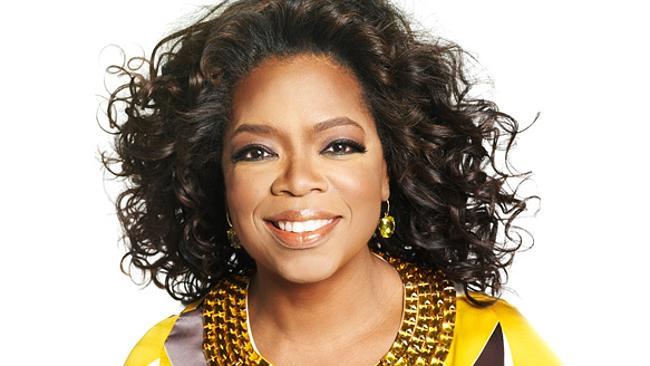 sisterhood agenda Oprah
