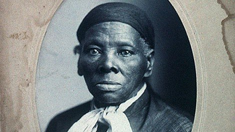 sisterhood agenda harriet_tubman