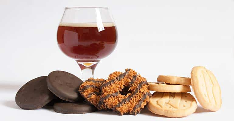 Girl-Scouts and wine-1