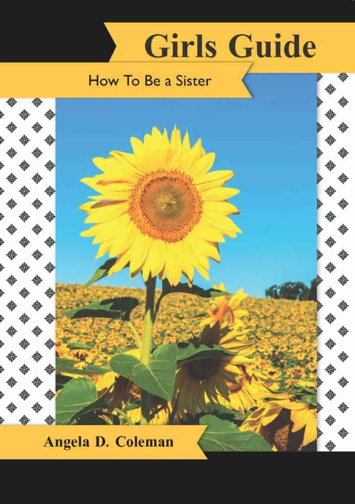 Girls Guide How to Be a Sister