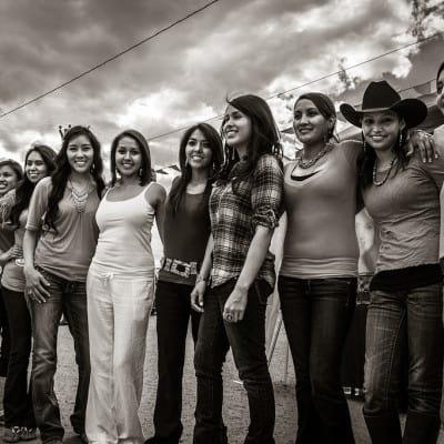 Take the Sisterhood Pledge