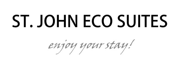St John Eco Suites Header