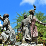 Powerful Sisterhood in the U.S. Virgin Islands Led to Freedom