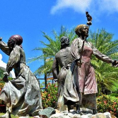 Powerful Sisterhood in the U.S. Virgin Islands Led to Freedom