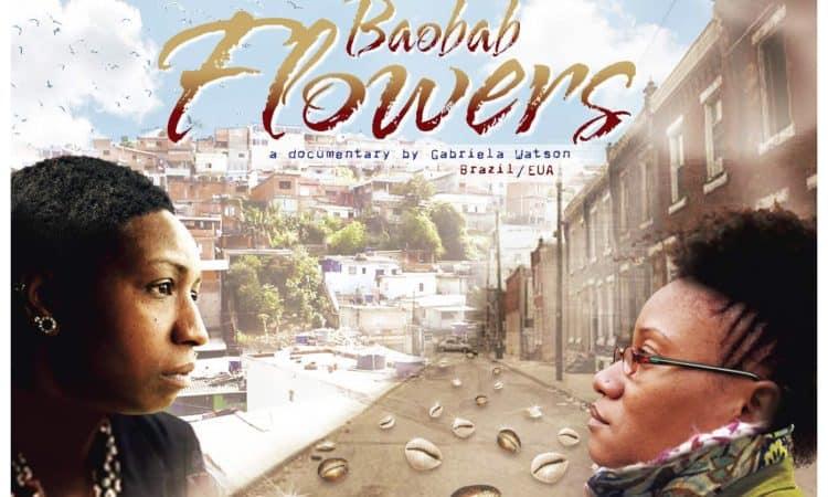 Gabriela Documentary Bao Flwrs