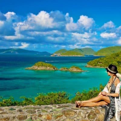 Healing Trifecta:  SEA, Air & Sun