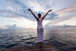 Woman SEA upholding