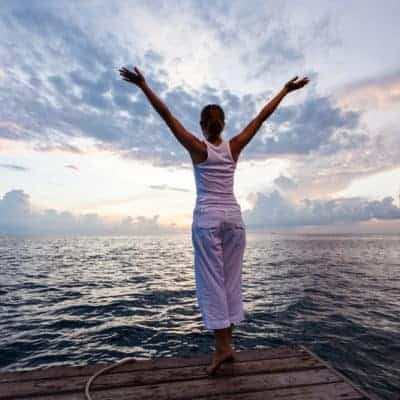 SEA Retreat:  Health, Wellness & Healing