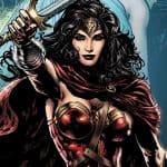 10 Ways to Be Like Wonder Woman