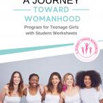 A Journey Toward Womanhood TRAINING
