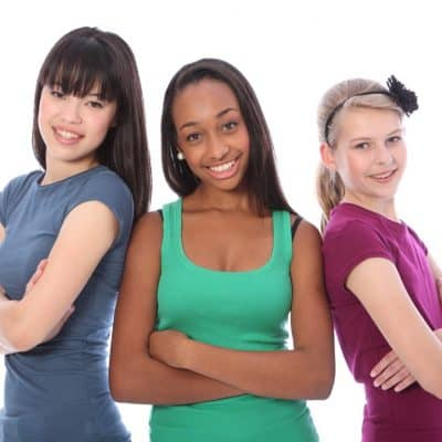 Empowering Our Girls:  Curriculum & Activity Guides Available