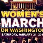 Women's March on Washington:  Who, What, When, Where, Why