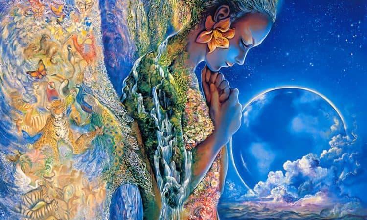 Gaia-Wallpaper