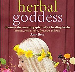 Herbal Goddess