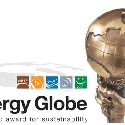 Sisterhood Agenda Wins Energy Globe Award