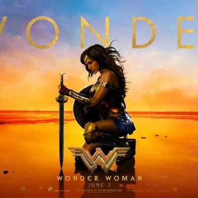 Wonder Woman, Sisterhood & Women Empowerment