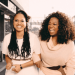 Van Jones Interviews Oprah and Ava:  What Sisterhood Activism Looks Like