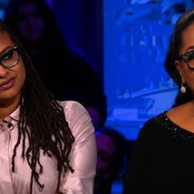 Van Jones Interviews Oprah and Ava:  What Sisterhood Activism Looks Like