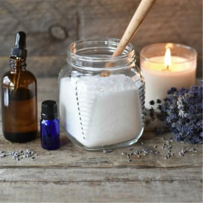 8 Essential Oils You Need for Everyday Life, Plus Epson Salts