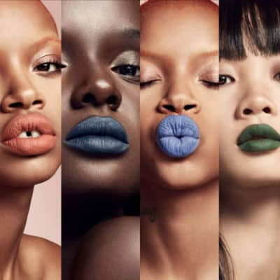 Top 3 Bold Lips to Wear this Winter Season