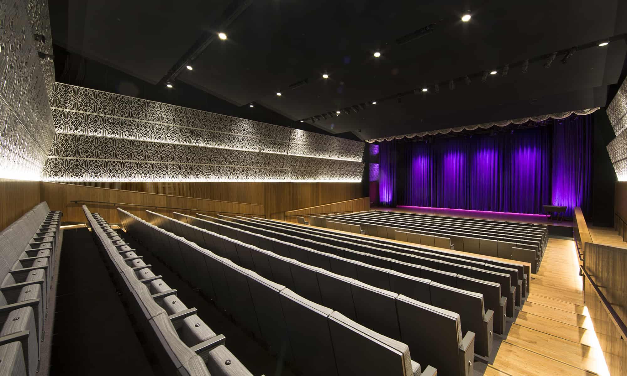 Oprah Winfrey Theater