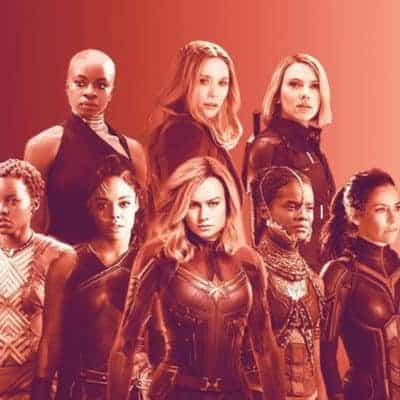 The Marvel Sisterhood Expands
