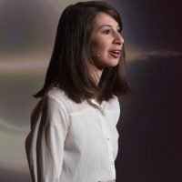 An Iconic Woman Of Science: Meet Katie Bouman