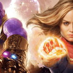 Is Captain Marvel Underutilized in Endgame?