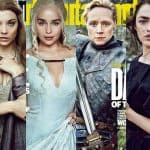 The Powerful Female Leads on Game of Thrones