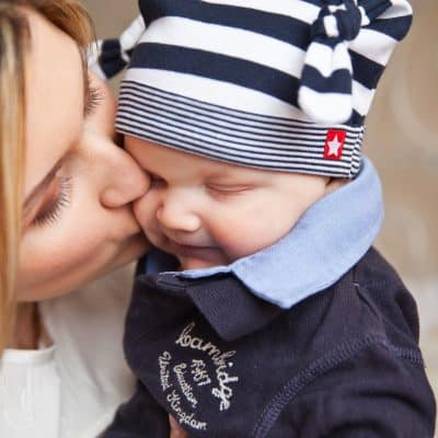 Postpartum Depression and How To Conquer It