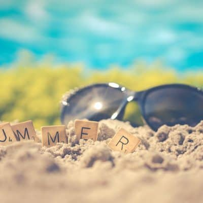Incredible Summer Tips & Skin Care Must-Haves