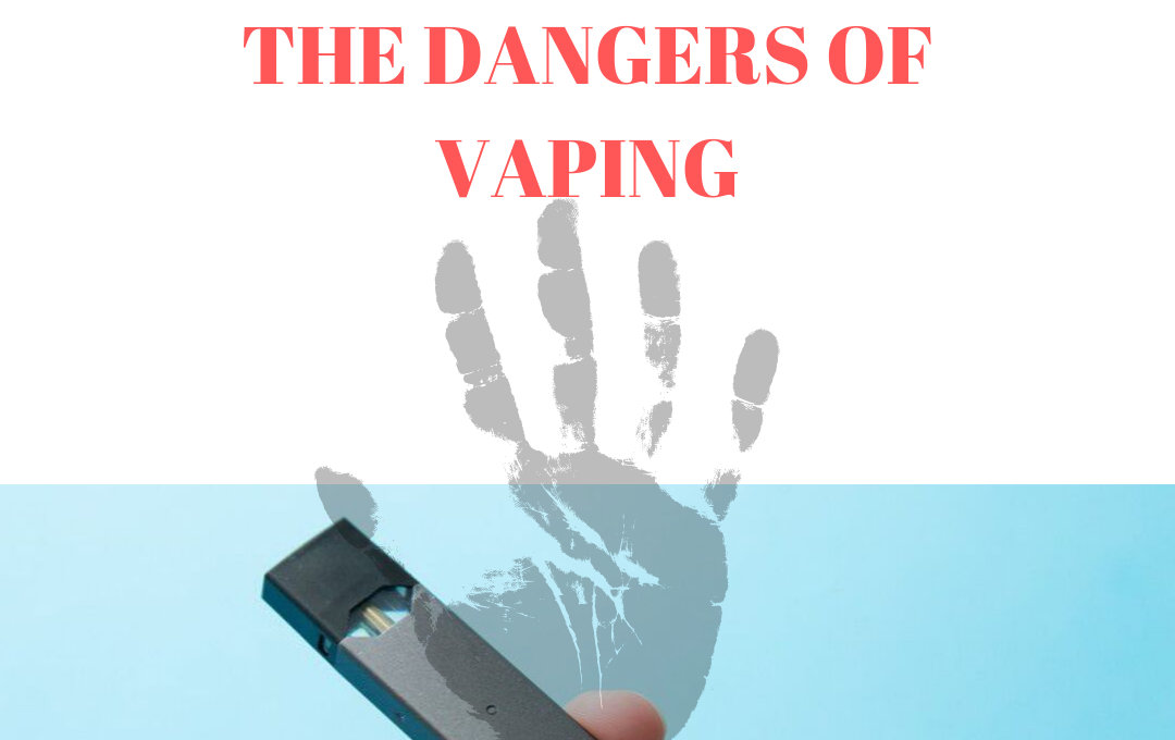 Vaping-What Do Parents Need To Know?