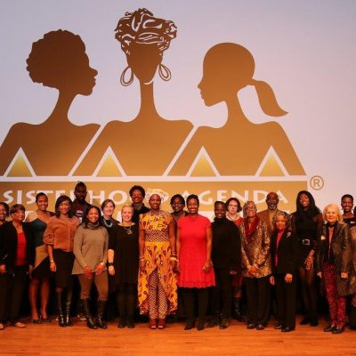 Celebrating Sisterhood:  We Did It!
