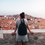 Traveling Alone Can Empower Women